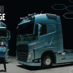 Volvo Driver Challenge 2018 664x343